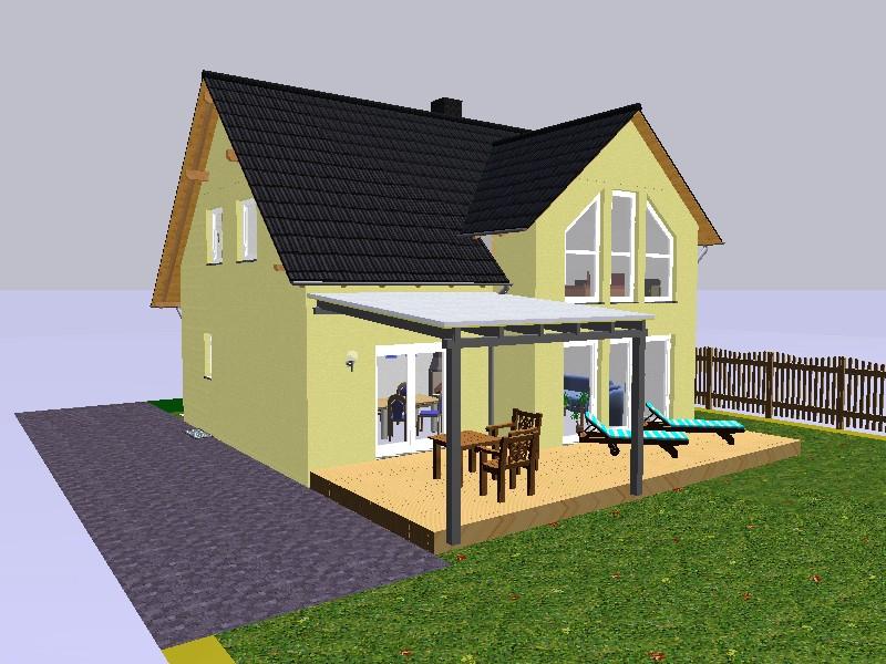 Grundrisse Zeichnen Mit Sketchup : Pin Mein Haus Mit Google Sketchup Bei Der Statik Bin Ich on Pinterest