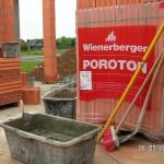 Unser Wienerberger Poroton T12