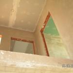 Ein Blick ins Dachgeschoss (keine Treppe)