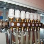 7 Stromfresser an der Stange: die Stellmotoren