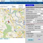 Ertragsermittlung mit PV estimation utility