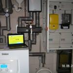 Stromverbrauch mit Sparzähler messen