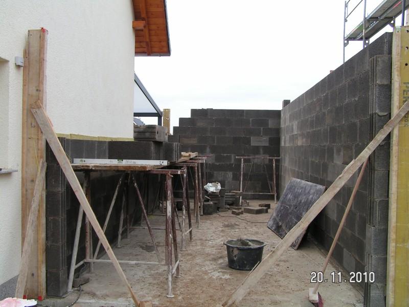 Garage Baublog Von Katja Alexey Seite 2