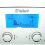 Wärmemengenzähler von Vaillant VWS