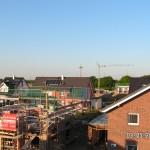Ein Blick ins Gansdahl II vom Dach