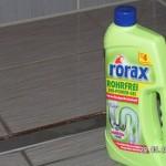 Fazit: Rorax hilft bei uns nicht gegen Verstopfung