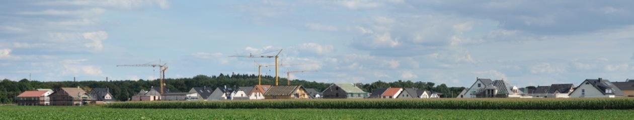 Baublog von Katja & Alexey