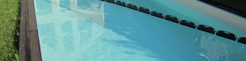 Den Pool winterfest machen (Teil 2)