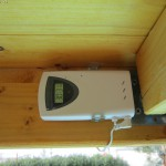 TFA-Temperatursensor für Solar