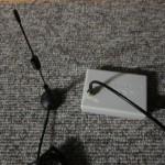 RFXtrx-Transceiver für 433 MHz mit Delock-Antenne