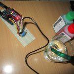 Die ersten Experimente mit Arduino und ph-Modul