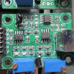 Messverstärker für ph-Elektrode